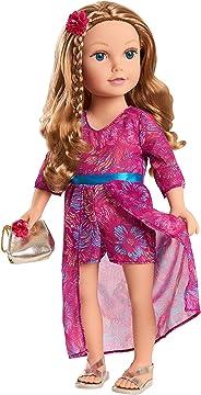 Journey Girls Mikaella Doll