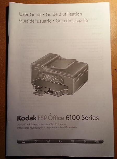 KODAK 6100 PRINTER WINDOWS 10 DRIVER DOWNLOAD