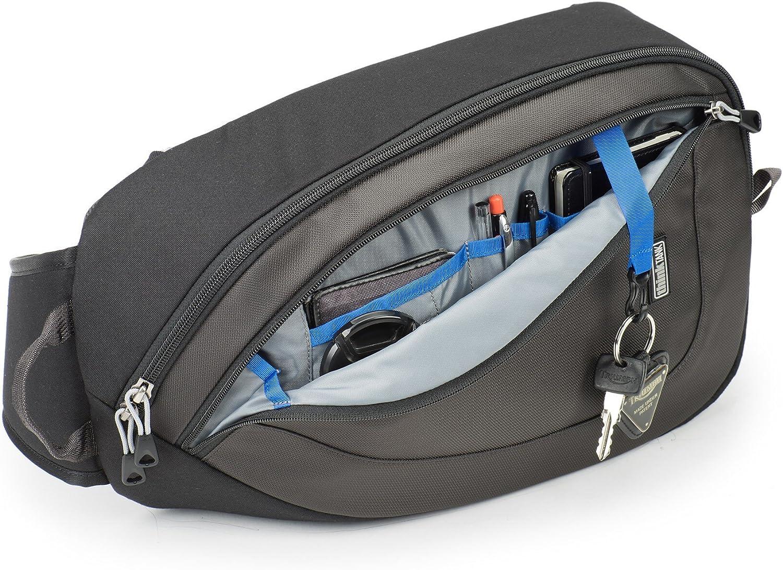 75 cm Azul Bleu Think Tank Tumstyle 5 V2 Sac bandouli/ère