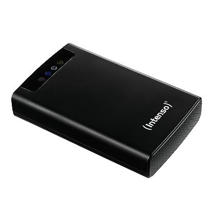 Intenso 6025530 - Disco duro 2.5 pulgadas, con Wifi, USB 3.0, 500 ...