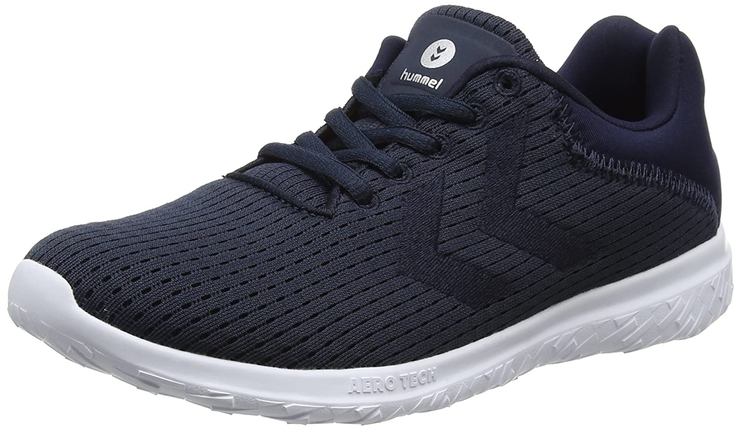 Unisex Adults Effectus Breather Fitness Shoes, Multicoloured Hummel