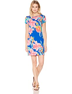 1930be865b4525 Lilly Pulitzer Women's Surfcrest Dress at Amazon Women's Clothing store: