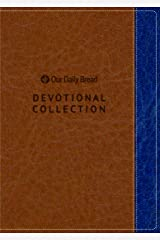 Our Daily Bread Devotional Collection Imitation Leather