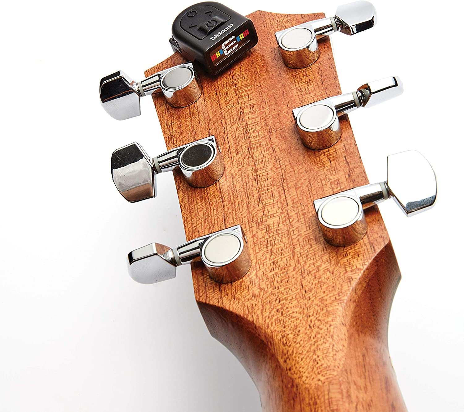 Planet Waves NS Micro Headstock Tuner - Sintonizador Ns de ...