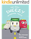 The Very Sneezy Garbage Truck