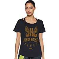 Reebok Bq8192 Camiseta, Mujer