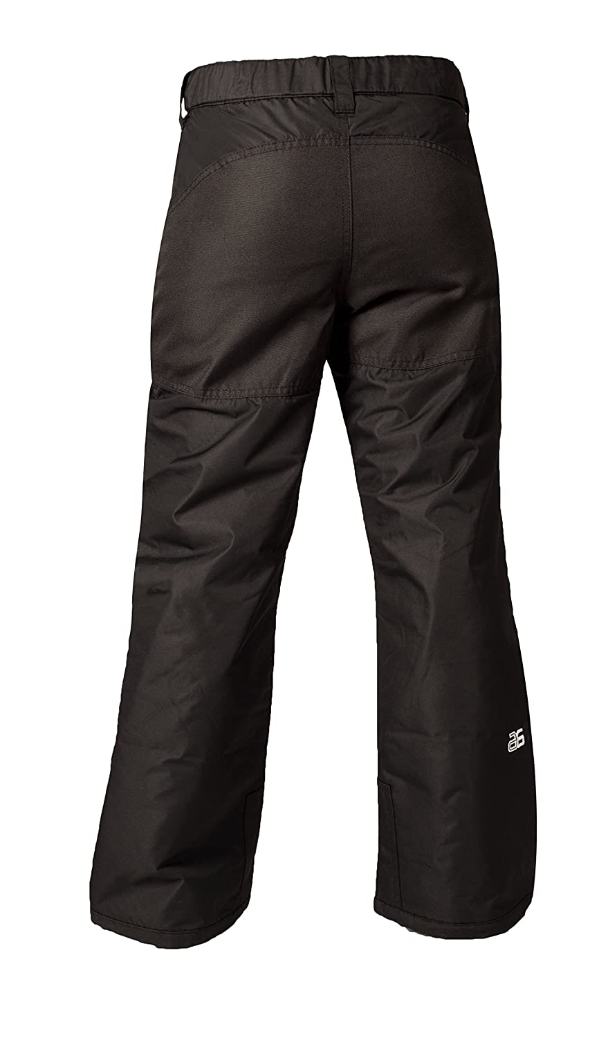 Arctix Youth Snow Pants with Reinforced Knees and Seat