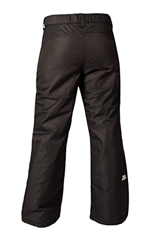 ad92bb25bccf Amazon.com   Arctix Youth Snow Pants with Reinforced Knees and Seat ...