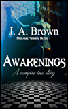 Awakenings (Dreams Series Book 3)