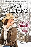 Jingle Bell Cowgirl (Redbud Trails Book 5)