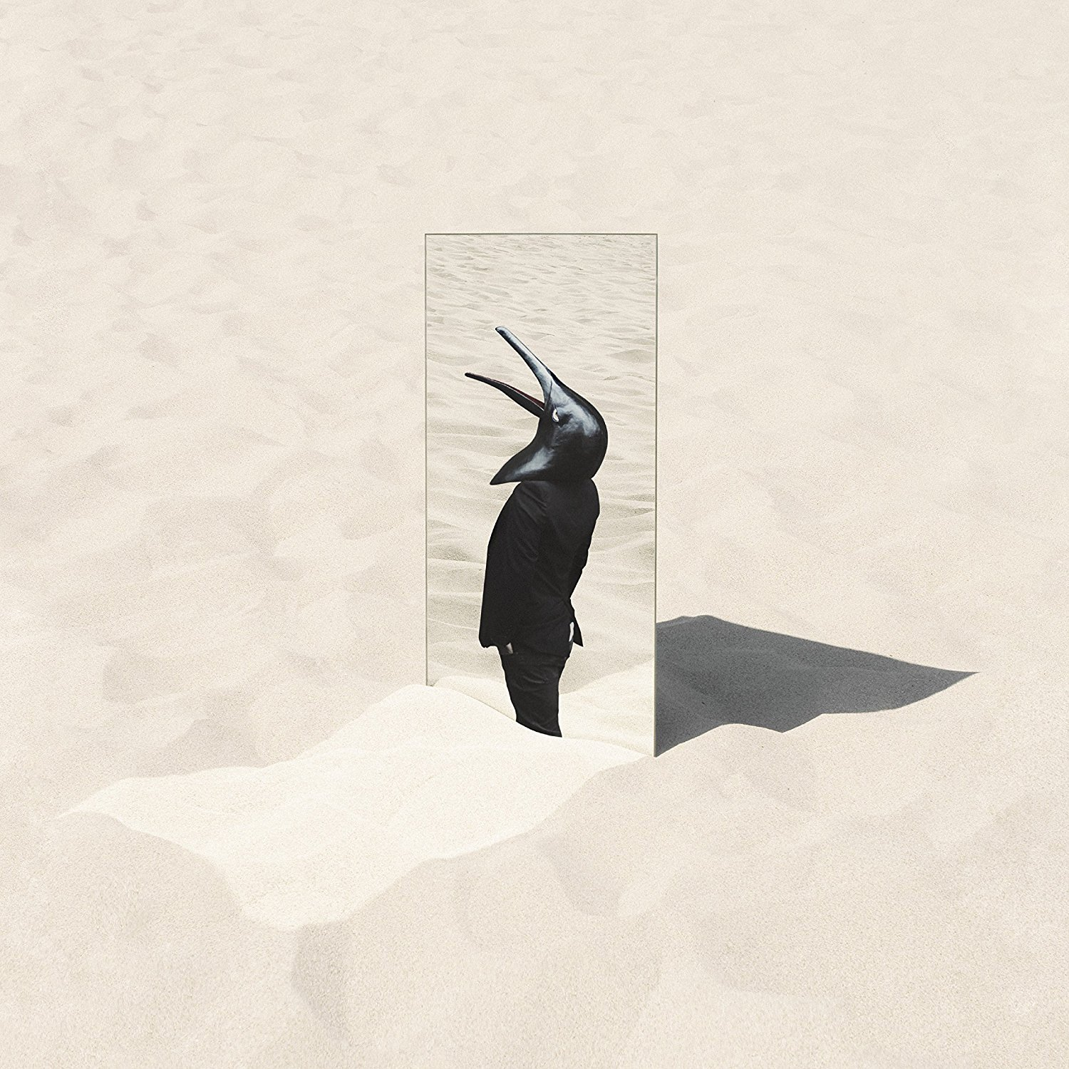 Penguin Cafe - Imperfect Sea (CD)