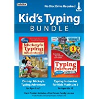 Amazon Best Sellers: Best Children's Early Learning Software
