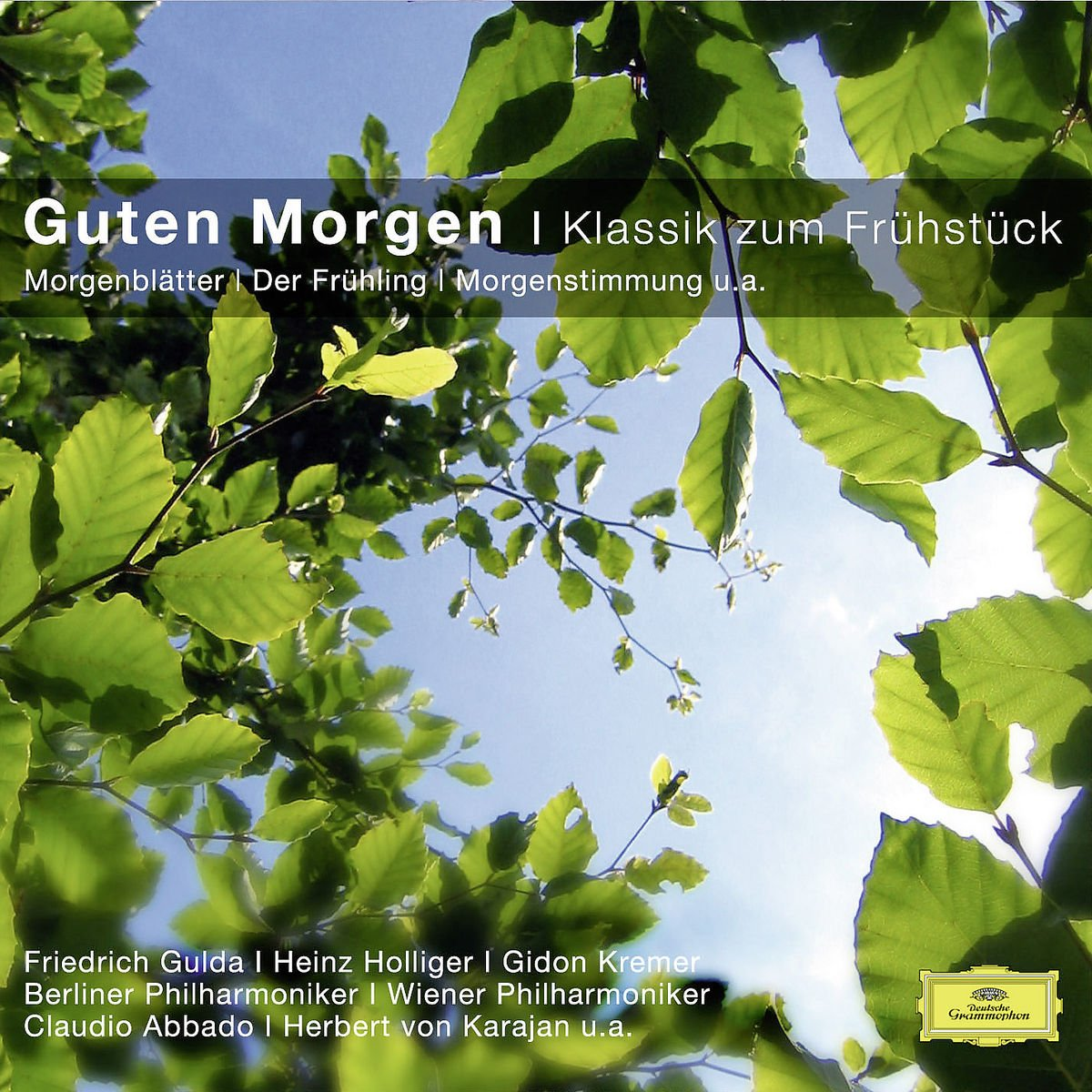 Exquisit Guten Morgen Frühstück Ideen Von Classical Choice: - Klassik Z.frühstück: Concept.co.uk: Music