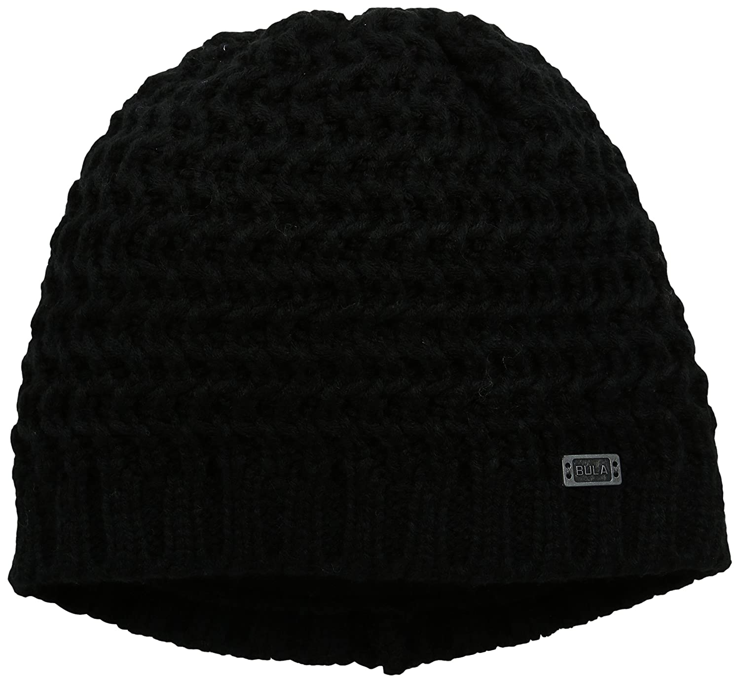 Amazon.com  Bula Women s Fishbone Beanie 5544b9495ff