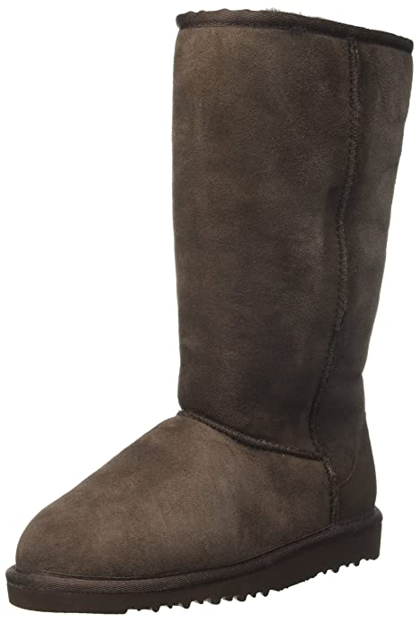 UGG Classic Tall amazon-shoes neri Lana