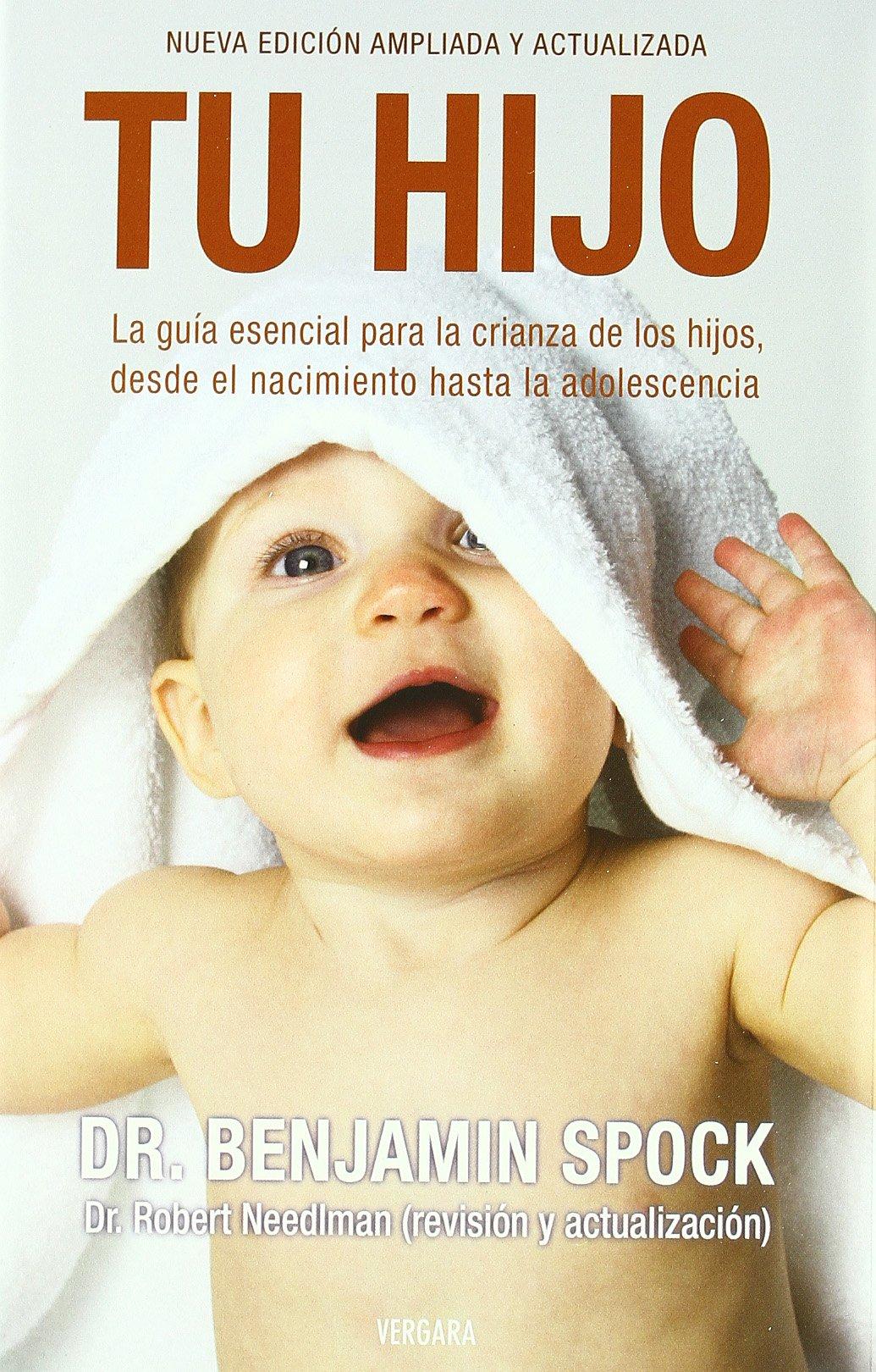 Read Online TU HIJO (Vivir Mejor) (Spanish Edition) pdf