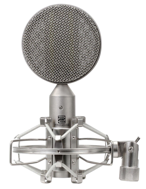 Pronomic RM-1 Bändchenmikrofon 282845