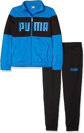 PUMA Rebel Suit B Chándal: Amazon.es: Ropa y accesorios