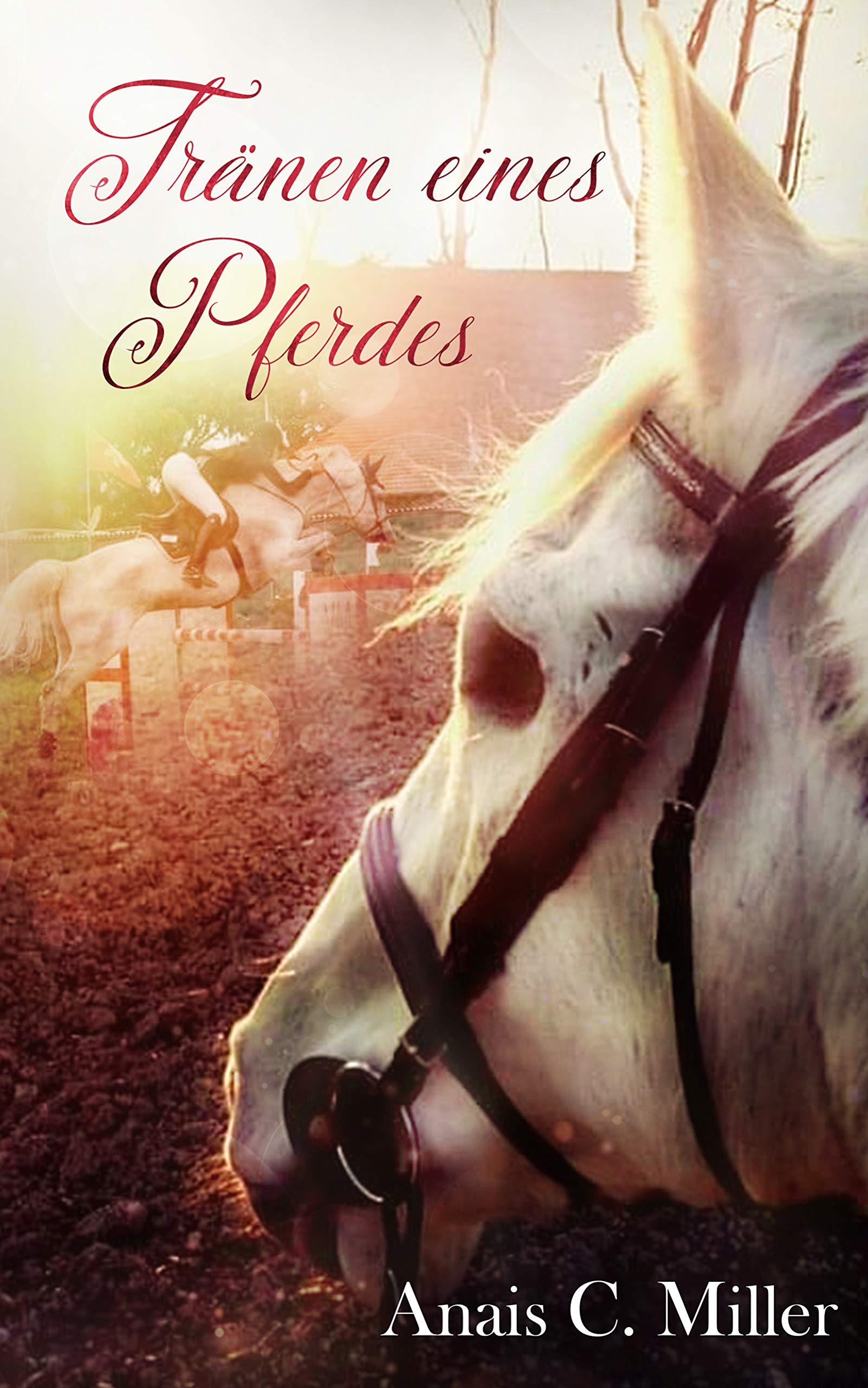 Tränen Eines Pferdes