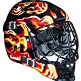 Franklin Sports Hockey Goalie Mask - NHL - GFM