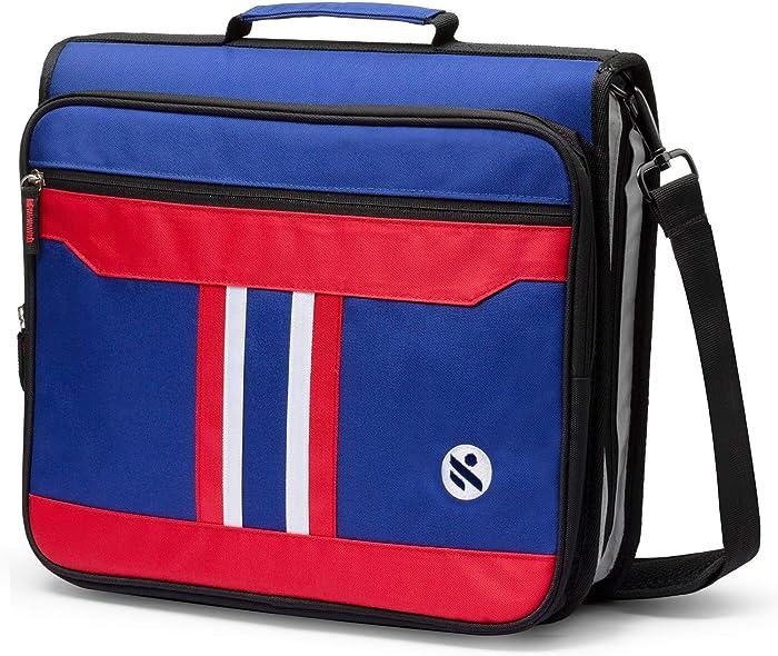 Top 10 Pink Rolling Laptop Bag Women