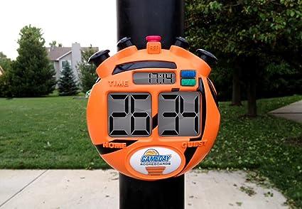 Amazon.com: Marcador de baloncesto para niños GameDay ...