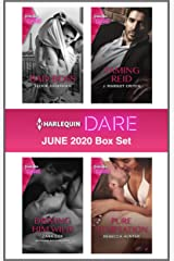 Harlequin Dare June 2020 Box Set Kindle Edition