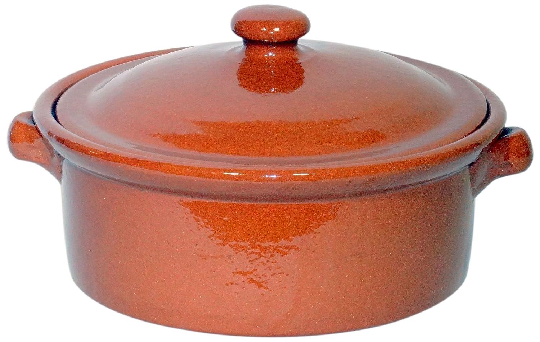 Amazing Cookware Cazuela con Capacidad de 2 litros, una ...