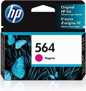 HP 564 | Ink Cartridge | Magenta | CB319WN