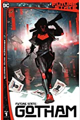 Future State (2021-) #1: Gotham Kindle Edition