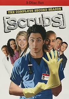 Elliot scrubs box sex keith