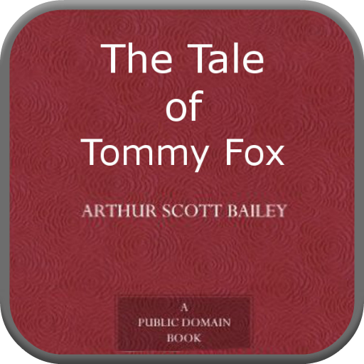 The Tale of Tommy Fox PDF