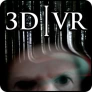 MurkWoods 3D Horror (Free Version)