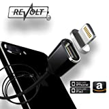 Original Magnetic Lightning Cable for Apple iPhone