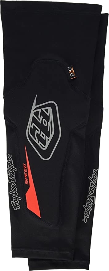 Troy Lee Designs Raid Elbow Guards X-Large//2X-Large Black