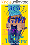 Zach's Rebound Girl (Sizzling Romantic Comedy)