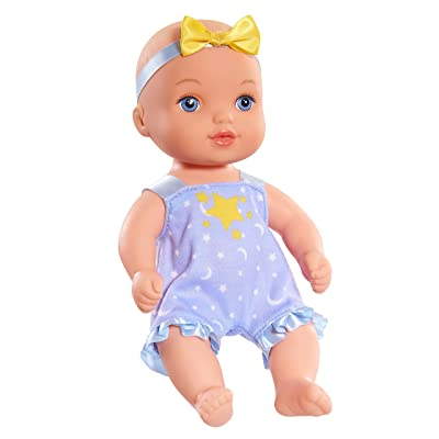 Waterbabies Sweet Cuddlers Dreams CA Toy, Multicolor: Toys & Games