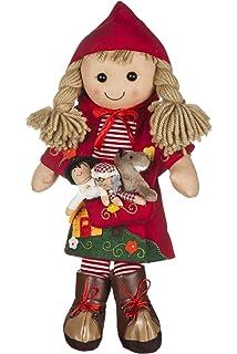 Confezione da 4 Pezzi. My Doll Supporto Bambola da 42 cm