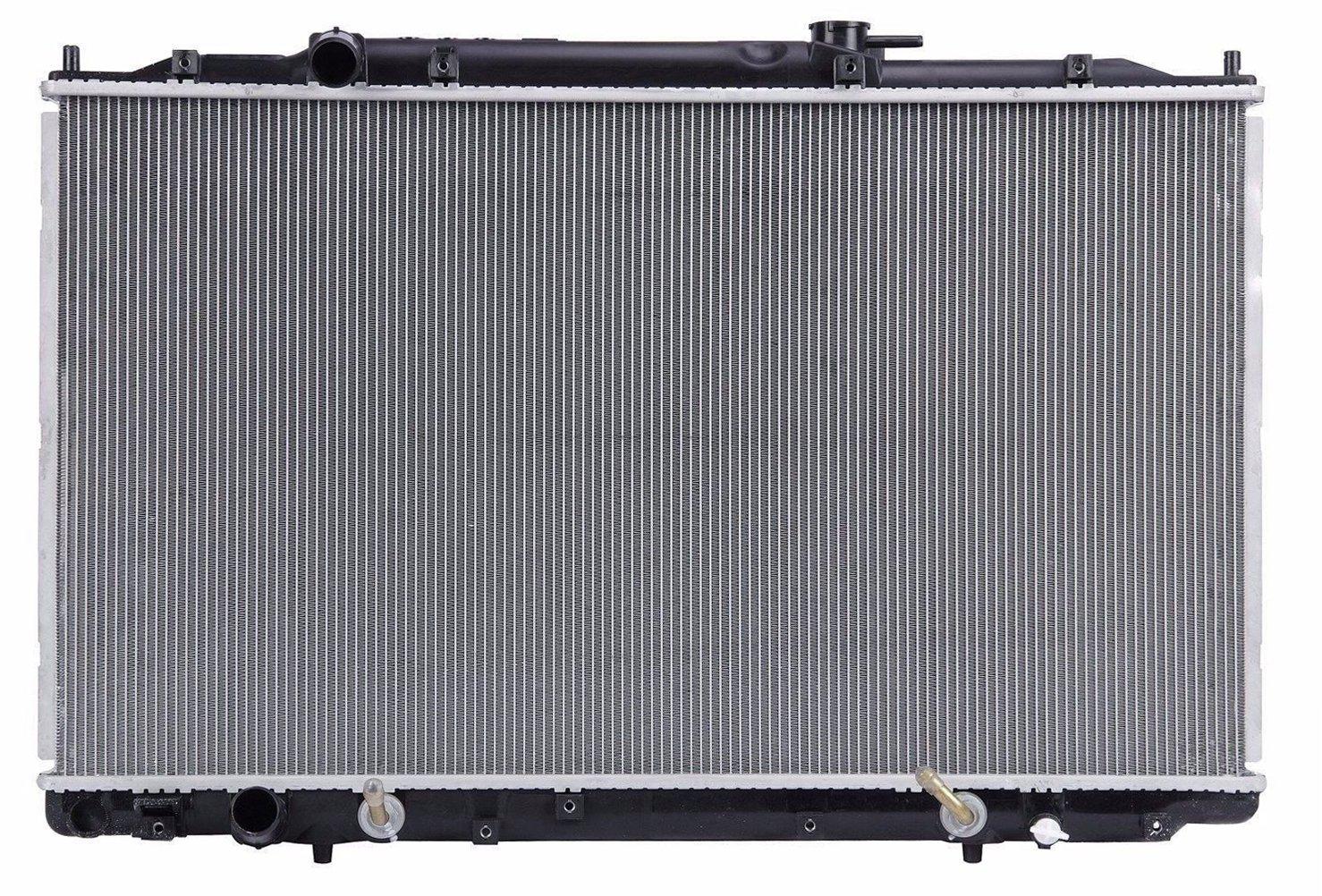RADIATOR 13076 Fit 2007 2008 2009 2010  TOYOTA SIENNA 3.5 V6