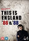 This is England '86 and This is England '88 Double Pack [DVD] [Import anglais]