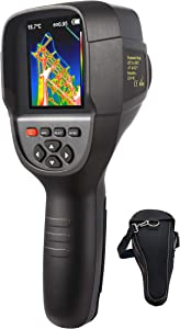 Seek220 x 160 IR Resolution Infrared Thermal Imager