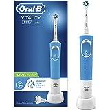 Oral-B Vitality 170 CrossAction, Cepillo eléctrico, 1 mango, 2 ...