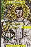 Obras completas de San Cipriano de Cartago, I: 1