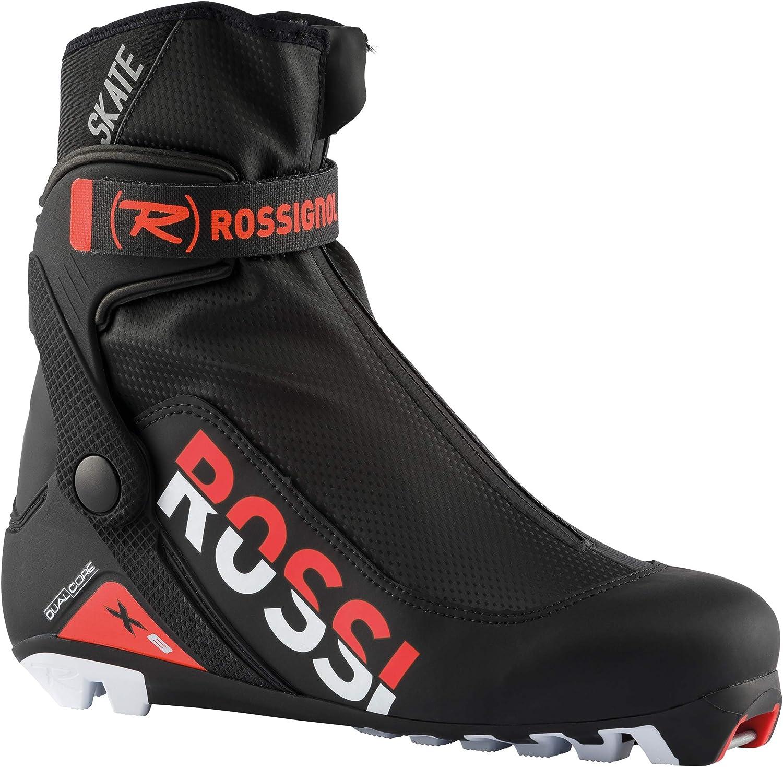 Rossignol X-8 Skate schwarz