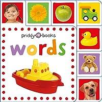 Mini Lift The Tab Words: Mini Tab Books