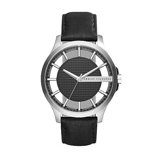 cf03a2093db4 Reloj Armani Exchange - Hombre AX2186  Amazon.es  Relojes
