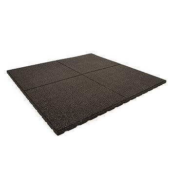 Terrassenplatten Schwarz 100x100x2 5 Terrassenfliesen