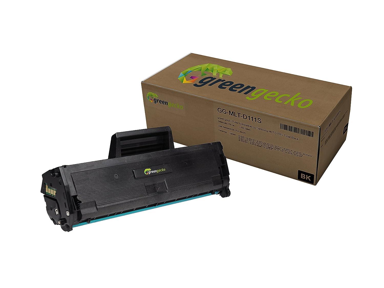 XXL Tóner sustituie Samsung MLT-D111S: Amazon.es: Electrónica