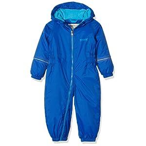 Regatta Kids Splosh III All in 1 Suit RRP £35