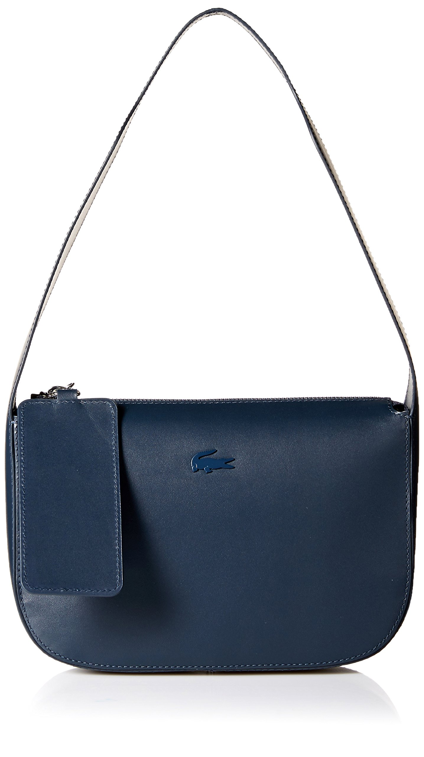 Lacoste Extra Small Hobo Bag, Nf2379py, Total Eclipse